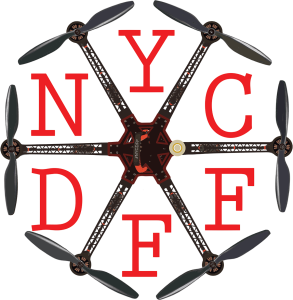 New York Drone Film Festival Logo