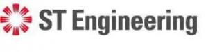 Singapore Technology Aerospace (ST Aero) Logo