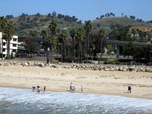 Beach, Ventura, California, Jessie Bhangoo April 26, 2009
