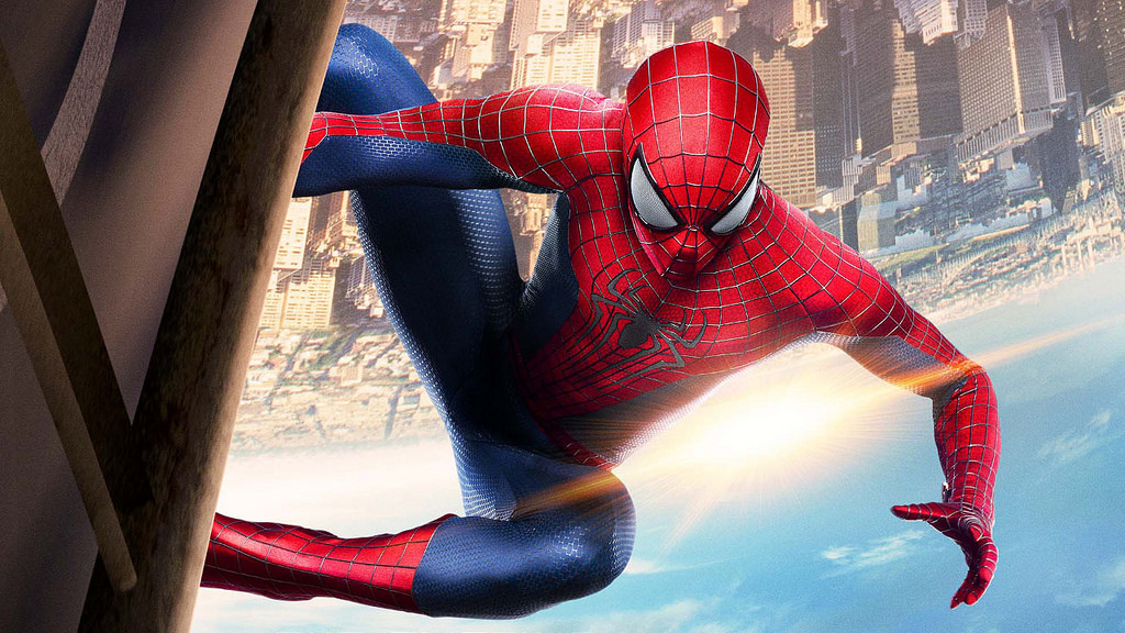 The Amazing Spider-Man 2 Latest TV Spot, BagoGames April 4, 2014