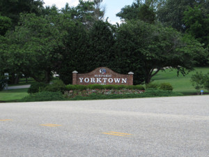Welcome to Yorktown, Virginia, Ken Lund June 14, 2014