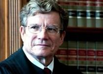 Senior US District Judge, Thomas B. Russell