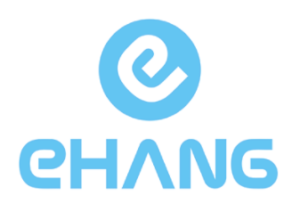 EHang Logo