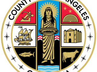 Seal of Los Angeles County, California, Credit: Wikimedia Commons