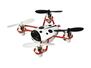 Cheerwing CHEER X1 Mini RC Quadcopter, Credit: Amazon