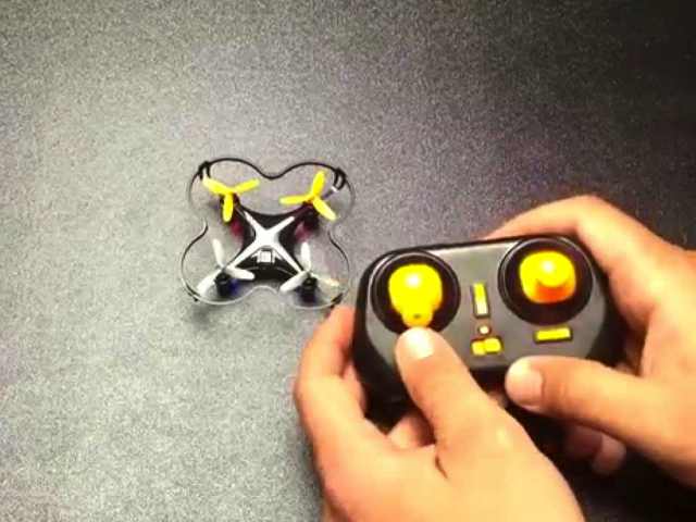MINI DRONE VOOR 16 EURO?, Credit: YouTube