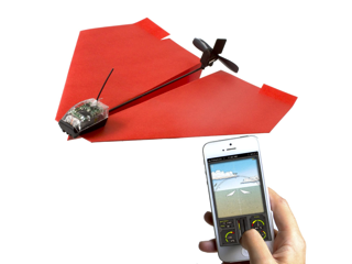 PowerUp 3.0 Smartphone Airplane, Credit: Amazon