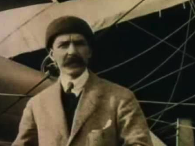 Breguet-Richet Gyroplane 1907, Credit: YouTube