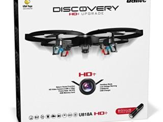 UDI U818A Box, Credit: Amazon