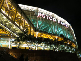 Petco Park, Deejay June 26, 2014