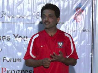 Dr. S N Omkar