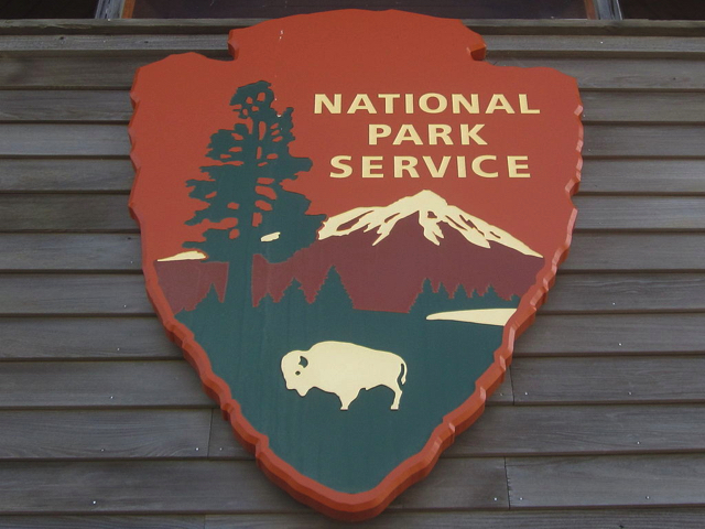 National Park Service, Credit: WikiMedia Commons