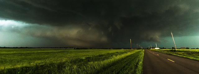 El Reno EF-5 Tornado, Daniel Rodriguez May 31, 2013