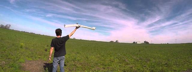 Future Proof Modular Drones From Frances Lehmann Aviation