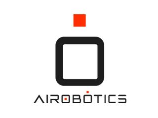 Airobotics Logo