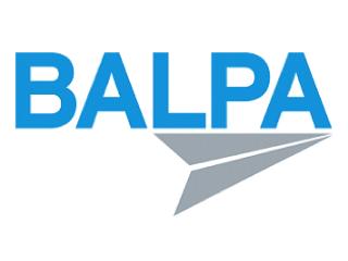 BALPA Logo