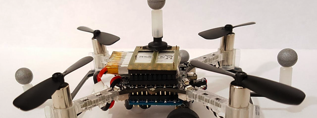 MIT CSAIL Drones that Drive, Credit: YouTube