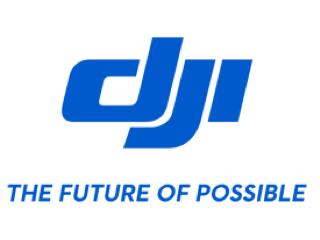 DJI Logo, Credit: DJI