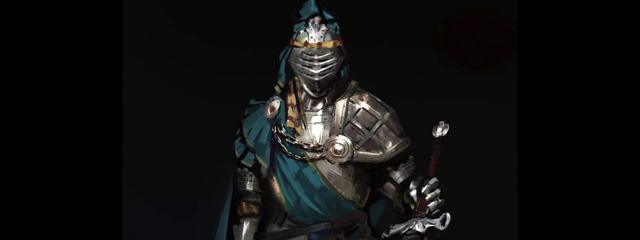 Medieval Knight, Credit: YouTube
