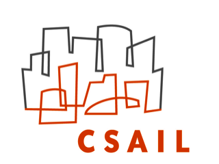MIT Computer Science and Artificial Intelligence Laboratory (CSAIL) Logo