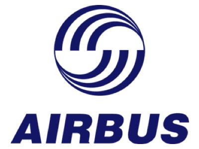 Airbus Logo, Credit: Airbus