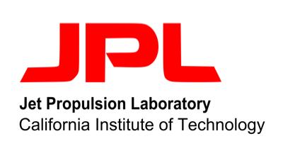 JPL Logo, Credit: NASA/JPL